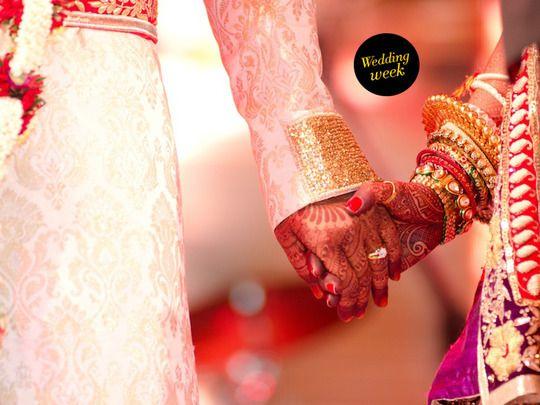 10 coutumes de mariage (insolites) venues d'ailleurs