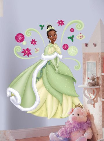 Disney Princess   Tiana Holiday Add On. 14 best Tiana images on Pinterest
