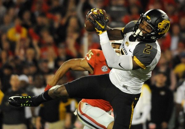 Mizzou WR Nate Brown undergoes shoulder surgery-Dr. Parekh = Missouri wide receiver Nate Brown underwent shoulder surgery for a labral tear. 4 to 6 months RTP depending on…..