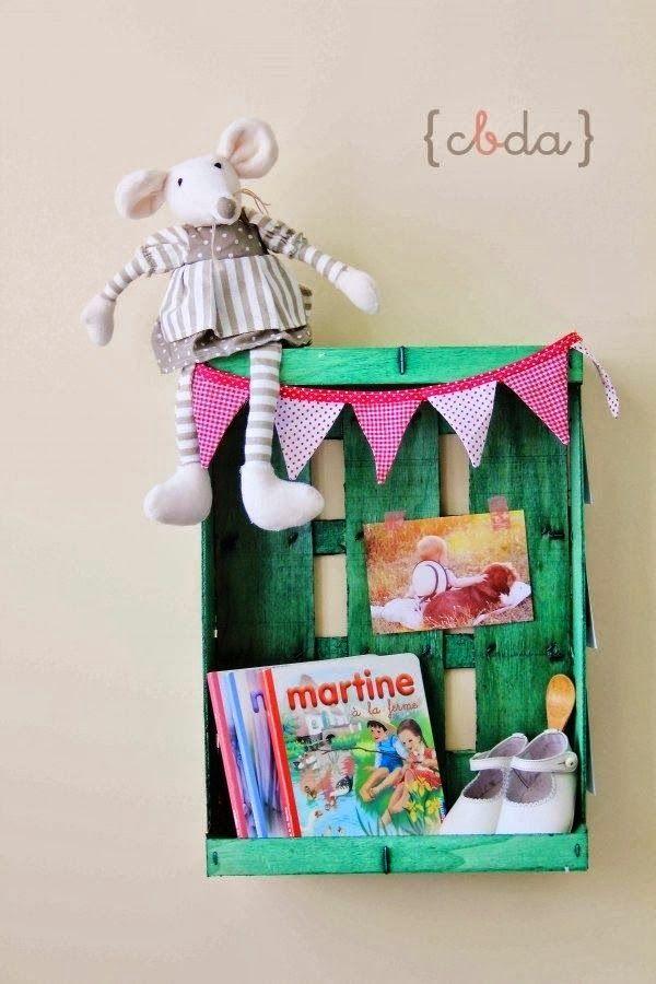 34 best images about decoracion con cajas de madera on - Decoracion de cajas ...