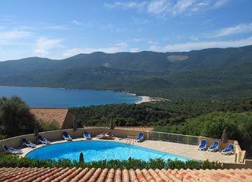 Residence Alba Rossa - Location vacances Serra di Ferro / Porto Pollo | Lagrange
