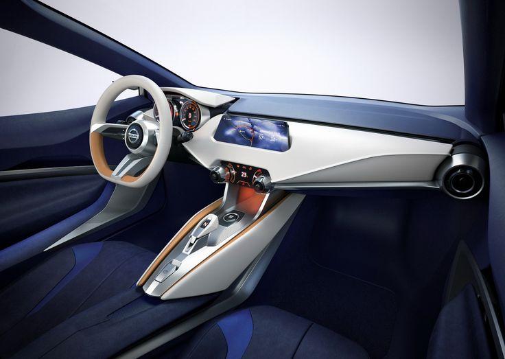 138 best Vehicle Interiors images on Pinterest Car interiors