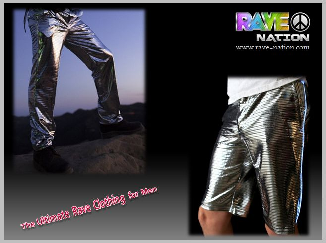 Adorable Mens Rave Wear  Are you looking for rave outfits for guys. No need to seek more of it. Rave-Nation is the right destination to shop for men's rave wear. Just check out the wonderful collection here.