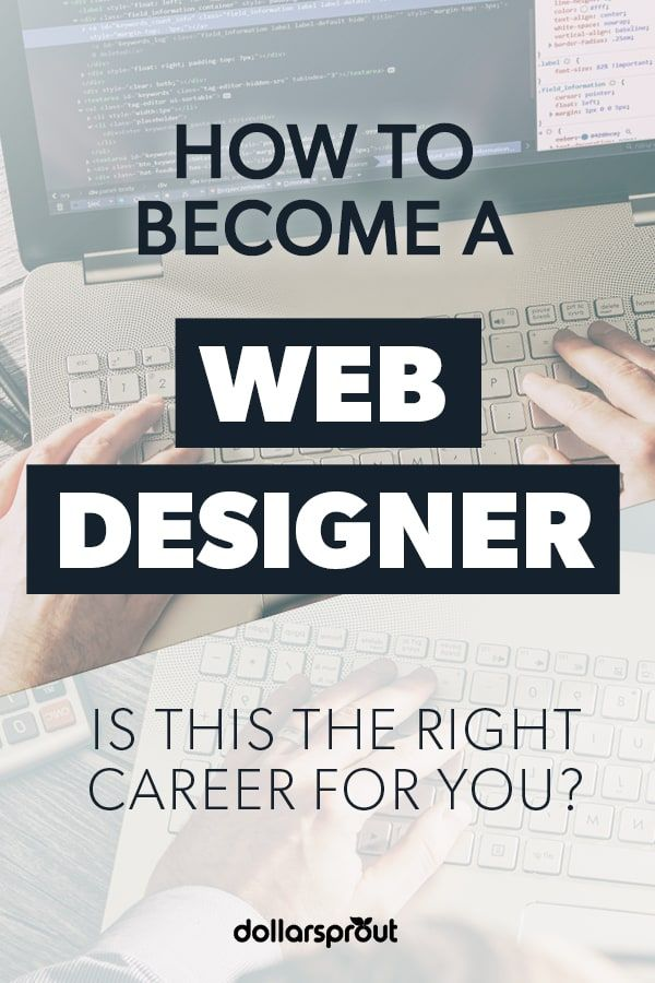 How To Become A Freelance Web Designer In 7 Simple Steps In 2020 With Images Freelance Web Design Web Design Web Design Jobs