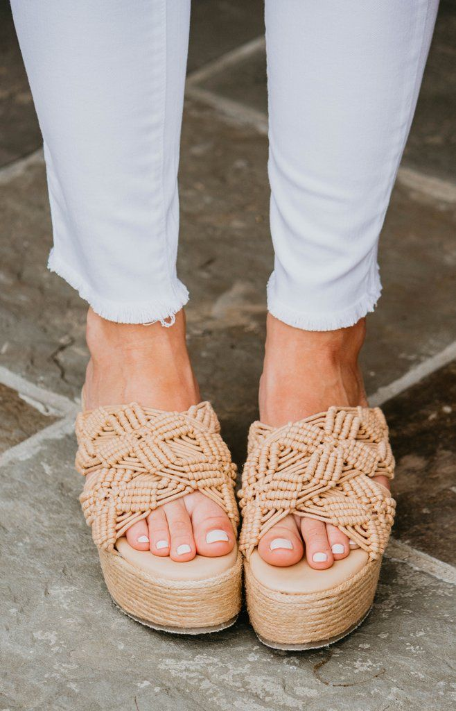 Free People: Highline Platform | Dream shoes, Summer fashion