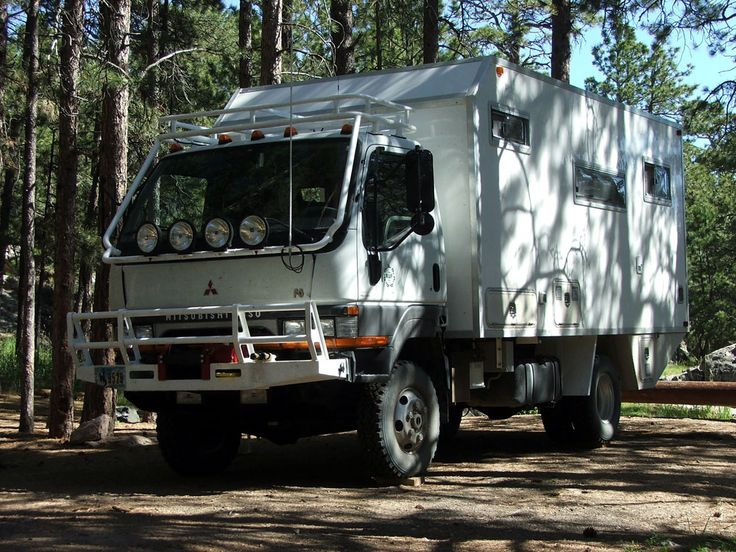 33 best images about Canter 4x4 Camper on Pinterest | Cars ...
