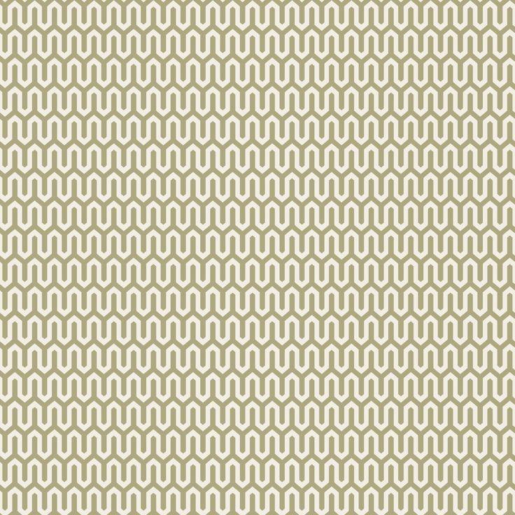 Arne Jacobsen Behang - art. nr. 2736Jaren 50 behang opnieuw uitgebracht door Boras Tapeter in deze serie zijn er ontwerpen van de 4 meest bekende