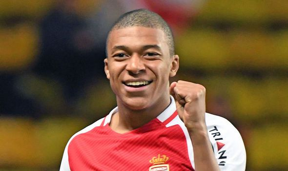 Thierry Henry gives verdict on Arsenal transfer target Kylian Mbappe   via Arsenal FC - Latest news gossip and videos http://ift.tt/2lwagm0  Arsenal FC - Latest news gossip and videos IFTTT