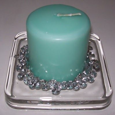 Amore Bella Designs: Breakfast at Tiffany's Theme