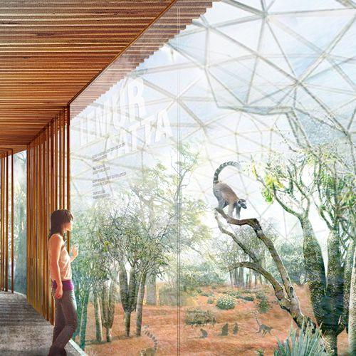 Zoo de Vincennes Renovation