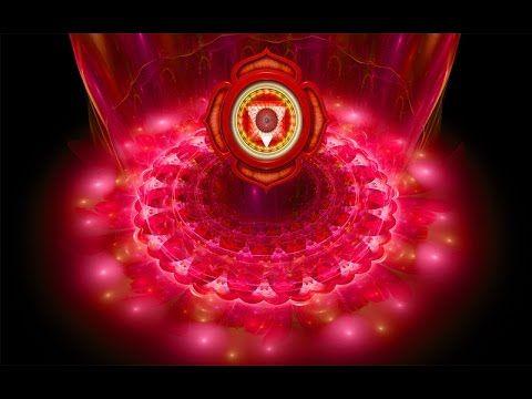 Chakra Balance (228Hz - Root, 303Hz - Sacral, 182Hz - Solar Plexus, 128Hz - Heart, 192Hz -... - YouTube
