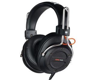 Fostex TR-80 Headphones