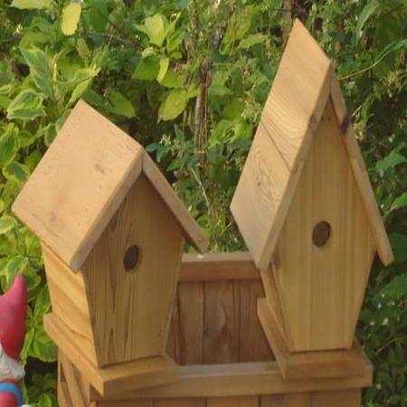 Cool Birdhouses | Bird Houses Plans on Bird Houses Plans 1 Information On Bird Houses ...