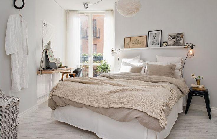 Arredare una camera da letto piccola