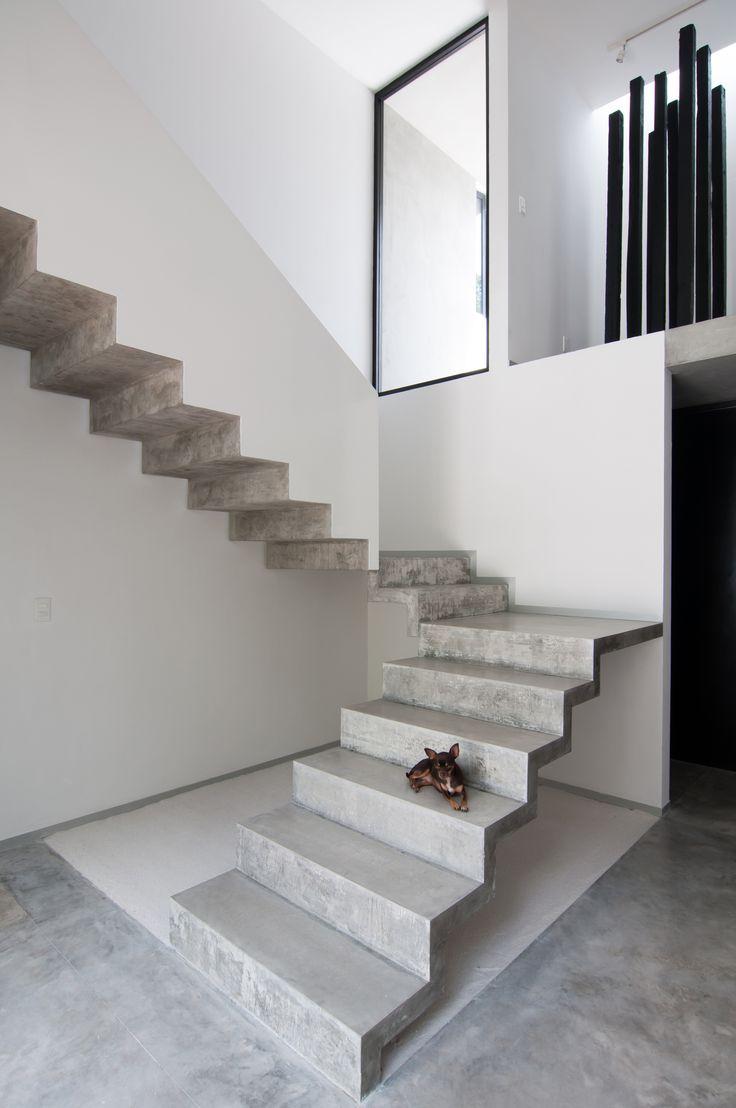Casa Garcias / Warm Architects