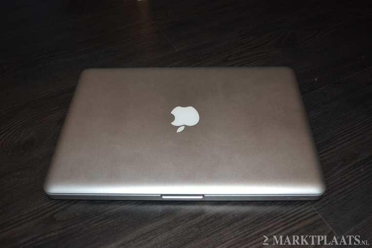 "Marktplaats.nl > Macbook Pro 13"" 2010 2,4GHz, 4GB ram, 250GB Prima staat! - Computers en Software - Laptops en Notebooks"