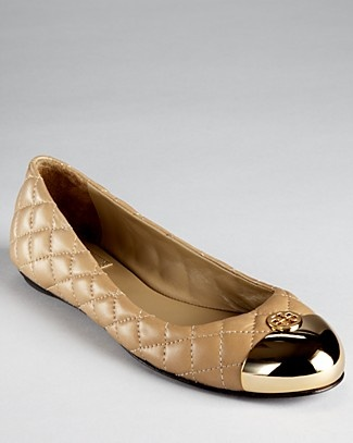 Tory Burch Flats - Kaitlin Ballet | Bloomingdale's