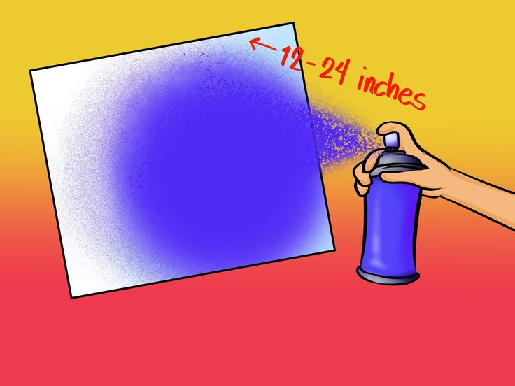 for my stove top covers. How to Paint Sheet Metal for Home Decorating -- via wikiHow.com