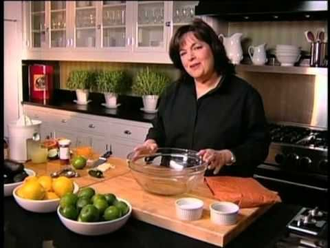 barefoot contessa season 2 episode 3 tex mex youtube - Cooking Contessa