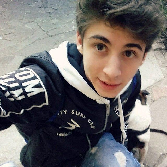 Ciao bello ❤