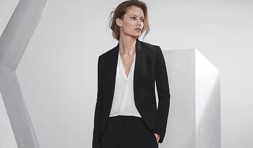 Australian Fashion: Women's Workwear for the Office for Spring 2016