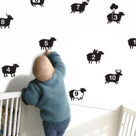 Wall stickers: adesivi e decorazioni murali - Lovethesign