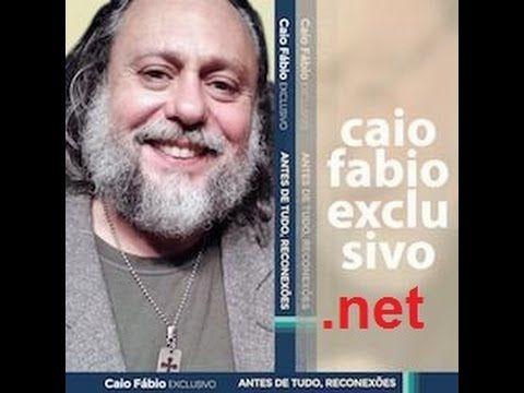 Pastor Caio Fábio Exclusivo HD Mentoria Espiritual sobre a palavra de De...