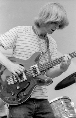 Phil Lesh by Thomas Copi