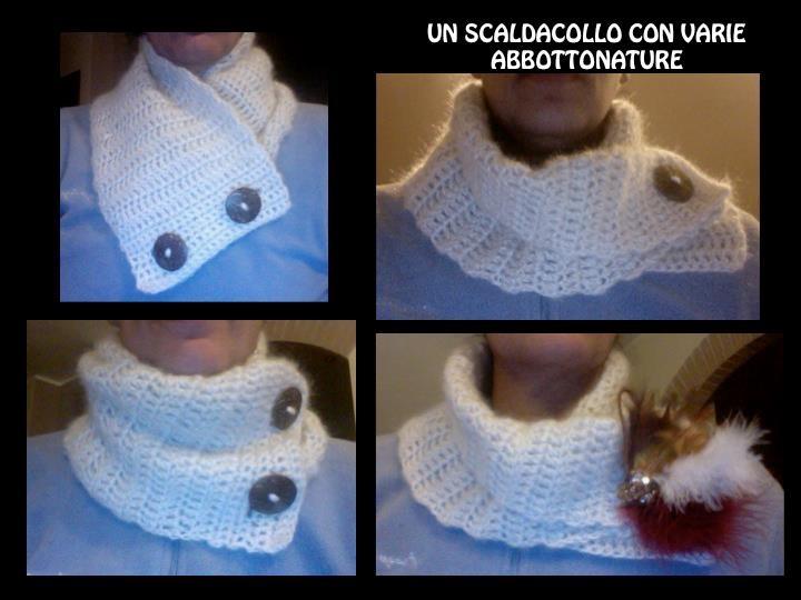 scaldacollo Amorini Details