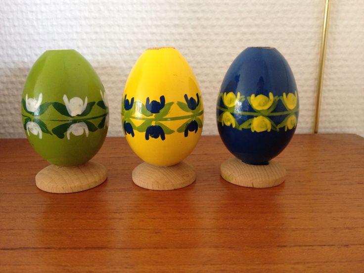 Lyholmer æg