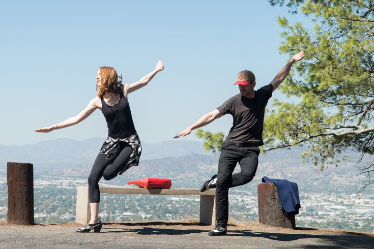 """""""La La Land"""" was amazing but the behind the scenes photos from the film are ~literally~ some of the most amazing things on EARTH."""