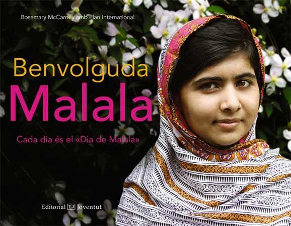 La història de Malala Yousafzai és inspiradora. Aquesta jove pakistanesa va ser tirotejada pels talibans només perquè volia anar a escola. A partir d'aquest moment, Malala va cridar l'atenció mundial per ser tan valenta, i es va convertir en una veu que reclamava els drets de les noies de tot el món.