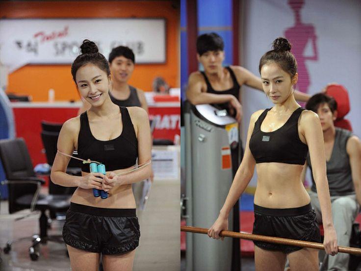 Hong Su-Hyun 홍수현