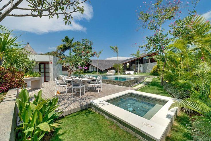 The Layar Designer Villas and Spa 26