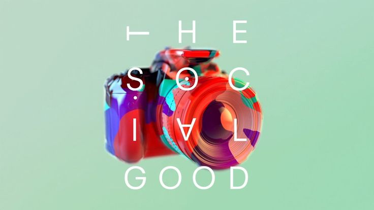OPENING - THE SOCIAL GOOD by Ivan Cash