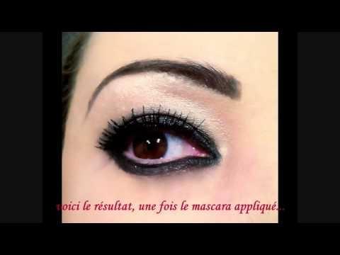 Tuto Makeup inspiré par Megan fox pour Armani  http://makeup-by-so.over-blog.com/
