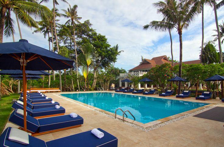 The Best Villas for your Babymoon | Villa Gajah Putih Wedding and Event Venue Bali | Venuelust