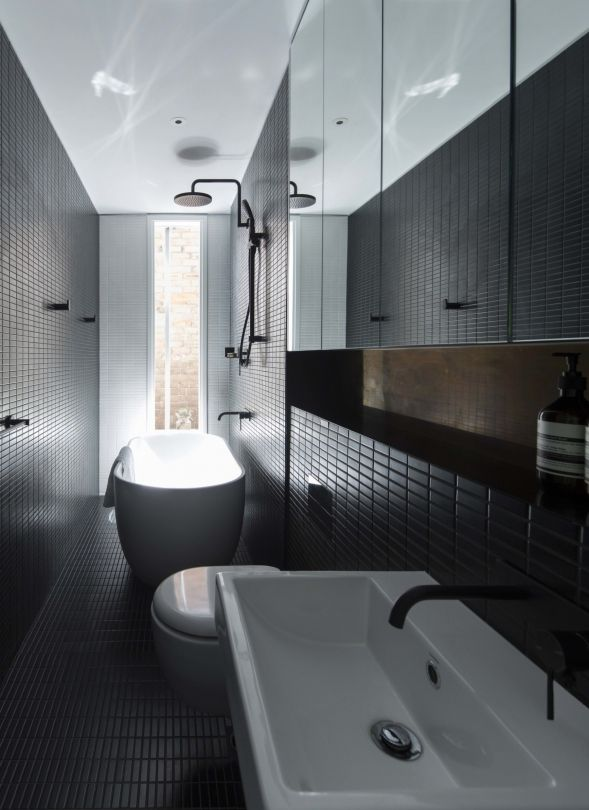 98 Best Bathrooms Images On Pinterest