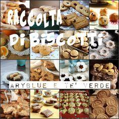 Raccolta di Biscotti