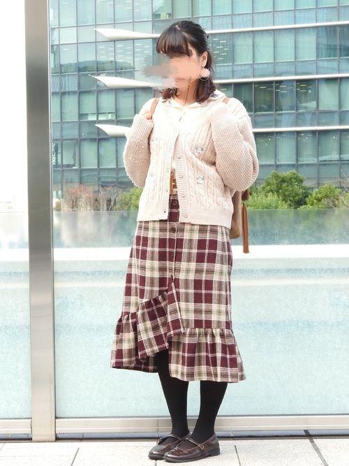 Fintのシャツ・ブラウスを使った優 .のコーディネートです。WEARはモデル・俳優・ショップスタッフなどの着こなしをチェックできるファッションコーディネートサイトです。