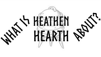 A video explaining what the Heathen Hearth is about.