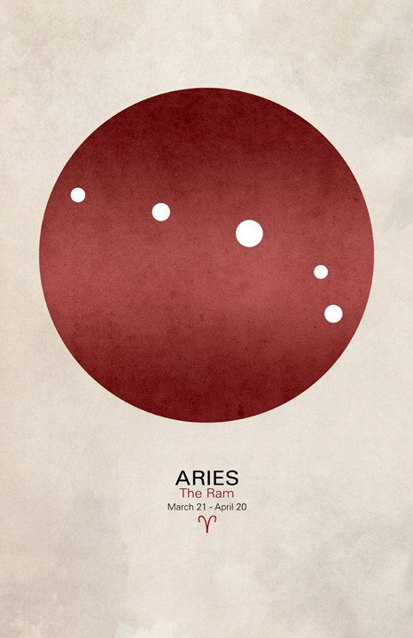 Aries Art by cegphotographics on Etsy