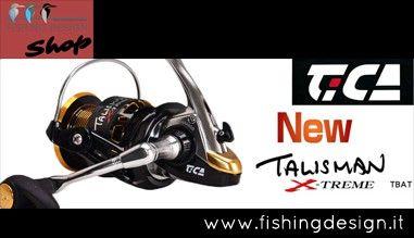 FISHING DESIGN SHOP