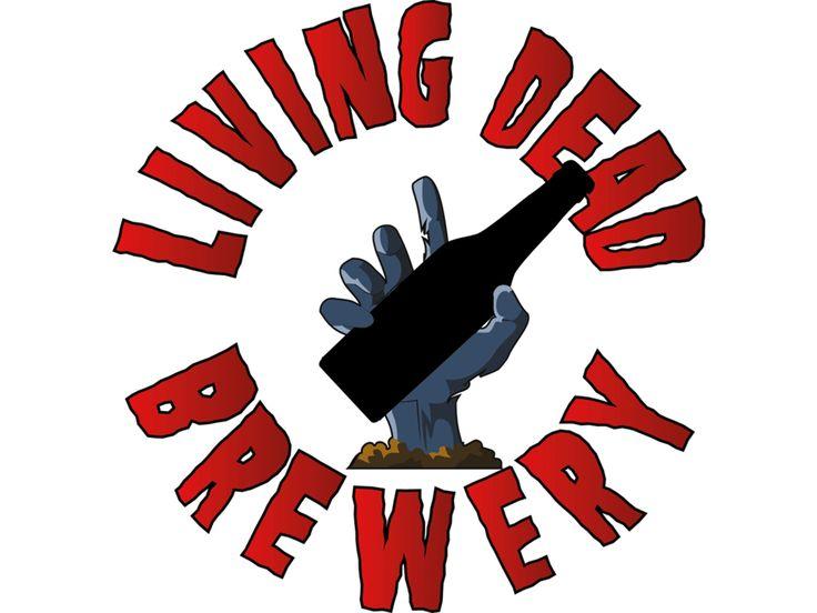 Jag vill nå ut med mina öl till en bredare massa, målet är Systembolagets hylla!  Don't be a beer zombie - Drink zombie beer!