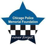 Chicago Police Memorial Foundation Black & Grey Bar Patch | Collectibles, Historical Memorabilia, Police | eBay!