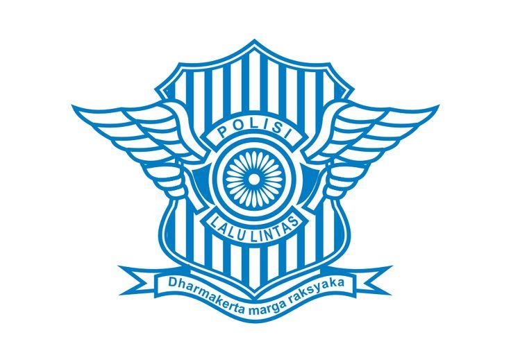 Logo Polantas Vector