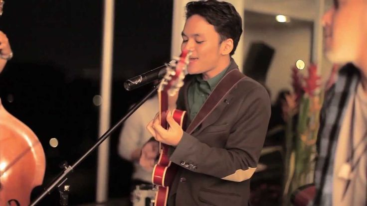 Calvin Jeremy - Terindah Official Video Clip