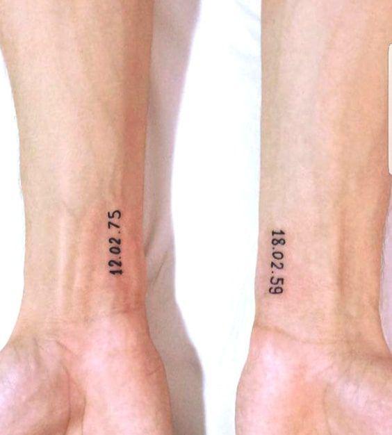 77 Cute And Minimalist Small Tattoo Ideas for Women | Ecemella – #Cute #Ecemella… – Abudeva Cromeni