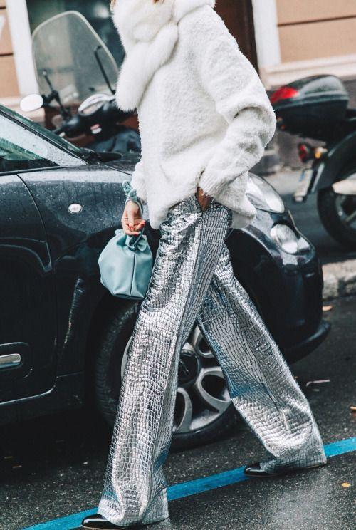 #streetlook sofiazchoice: Paris Fashion Week Street Style