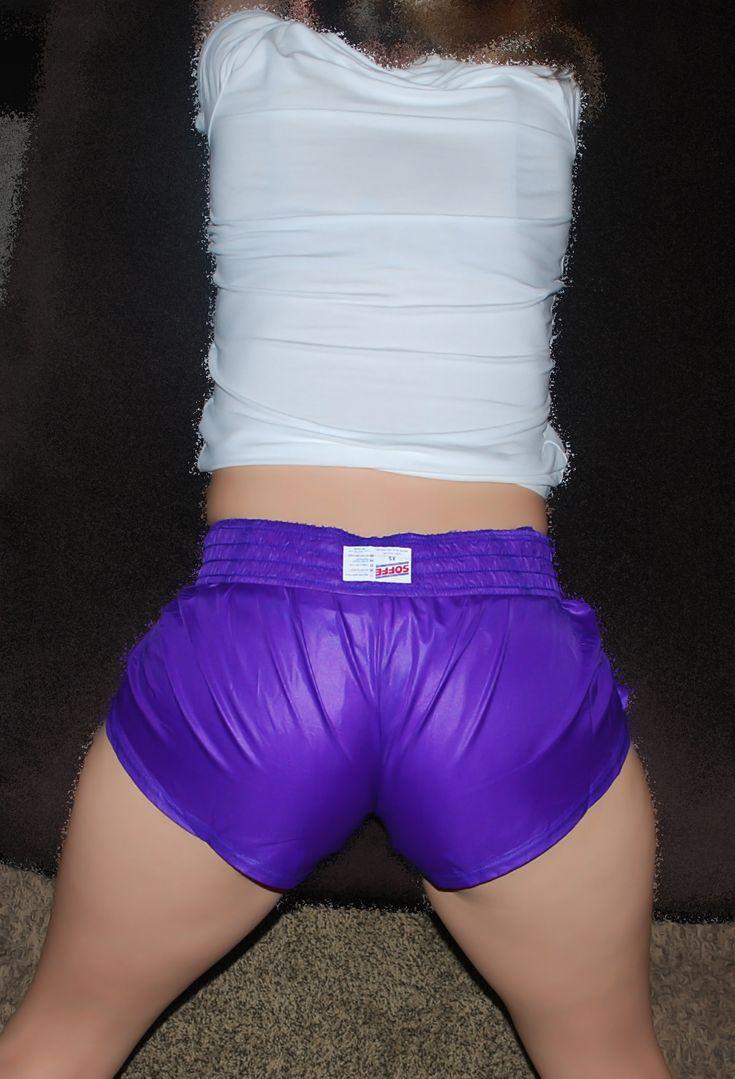 Tight soffe shorts teen